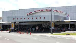 Isang Pakistani national na hinihinalang trainer ng ISIS terrorist group naharang ng BI sa Clark International Airport