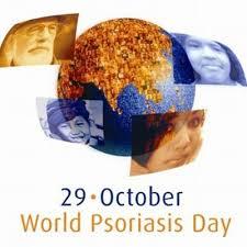 World Psoriasis Day 2018, ginunita