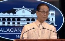 Malakanyang nagpaliwanag sa Arrest order ni Pangulong Duterte kay Customs Intelligence officer Jimmy Guban