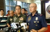 Red October plot , lusaw na ayon sa AFP at PNP