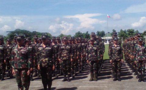 Pang-aabuso ng mga pulis pinangangambahang lalala sa utos ng Pangulo na magdeploy ng mas maraming pulis at sundalo
