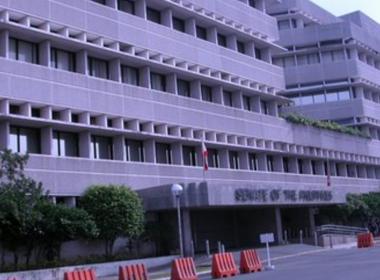 Paglusot ng Rice Tarrification Bill sa Senado, ikinatuwa ng Malakanyang