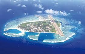 Pagtatayo ng weather stations ng China sa West Philippine Sea, alam ng gobyerno