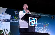 National Science and Technology week at Regional Science and Technology week, ipinagdiwang sa buong bansa