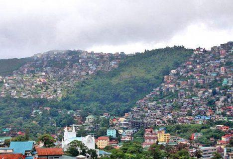 Mga aakyat ng Baguio city, pinayuhang gamitin ang mga bagong bukas na kalsada