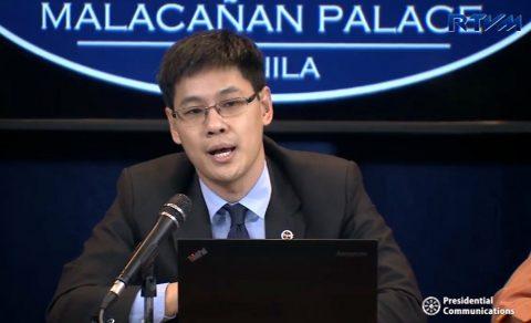 Inflation rate, pumalo na sa 6 percent noong Nobyembre, ayon sa Economic team ng Malacañang