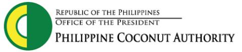 Mga Board Members ng Philippine Coconut Authority, pinagreresign ni Pangulong Rodrigo Duterte