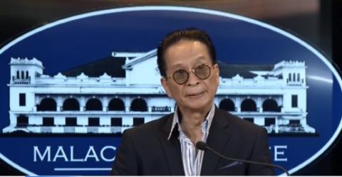 Holiday season ceasefire sa NPA nasa kamay ni Pangulong Duterte - ayon sa Malakanyang