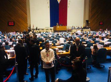 Malakanyang, nagpaabot ng pasasalamat sa dalawang kapulungan ng Kongreso kasunod ng ibinigay nitong 1 year extension ng Martial Law sa Mindanao