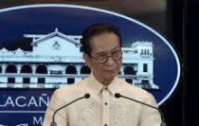 Pagiging ganid ng mga Kongresista, ikinadismaya ni Pangulong Duterte dahil naipit ang 2019 National budget