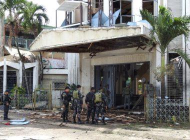 Blast site at mga biktima, dadalawin ni Pangulong Duterte sa Jolo, Sulu