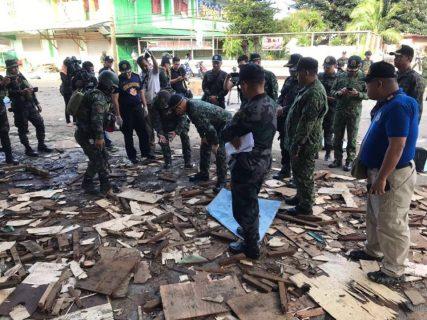 Malakanyang, naniniwalang nagkaroon ng security lapses kaya naganap ang madugong pagsabog sa Jolo bombing
