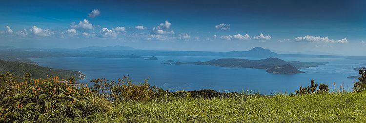 Taal Volcano, nakapagtala ng 14 volcanic quakes