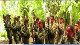 Localized peacetalks mas pagtutuunan ng pansin ng Malakanyang kesa bumalik sa peace negotiation kasama ang matataas na opisyal ng CPP-NPA-NDF