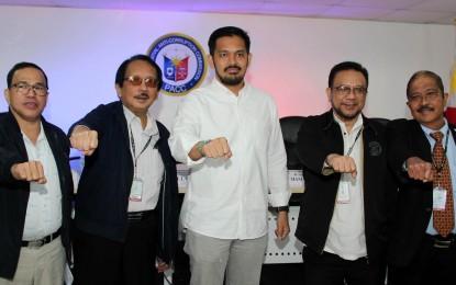 Presidential Anti-Corruption Commission, iniimbestigahan ang ilang miyembro ng gabinete ng Pangulong Duterte
