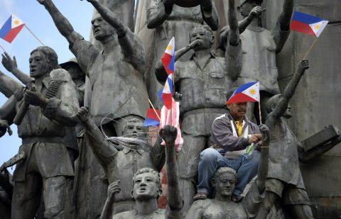 Edsa People power revolution, dapat gamitin upang pagbigkisin ang mga Filipino hindi para pag-awayan
