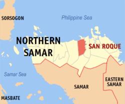 Peace and order situation sa Northern Samar, mayos pa rin sa kabila ng papalapit na Midterm elections