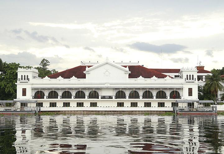 Limang suspek sa iligal na pag-okupa sa protected area sa Antipolo City, sinampahan ng mga reklamo ng NBI sa DOJ