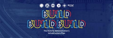 Groundbreaking ceremony ng Metro Manila subway project, isinagawa