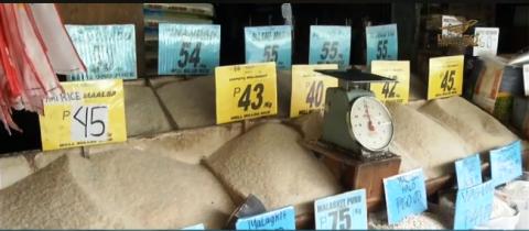 Rice Tarrification Law, papatayin umano ang sektor ng agrikultura sa bansa