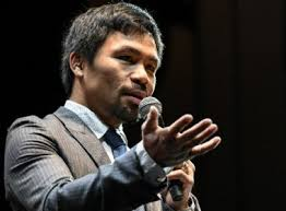 Senador Manny Pacquiao, walang planong kumandidatong Pangulo sa 2022