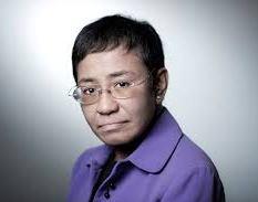 Malakanyang, itinangging may kinalaman sa Arrest order ng hukuman kay Maria Ressa ng Rappler