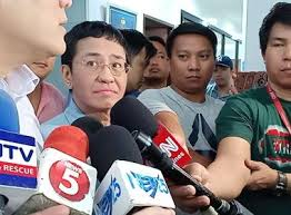 Negosyanteng si Wilfredo Keng pinag-aaralan na sampahan ng iba pang mga kaso si Maria Ressa at ang Rappler