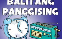 Balita Panggising