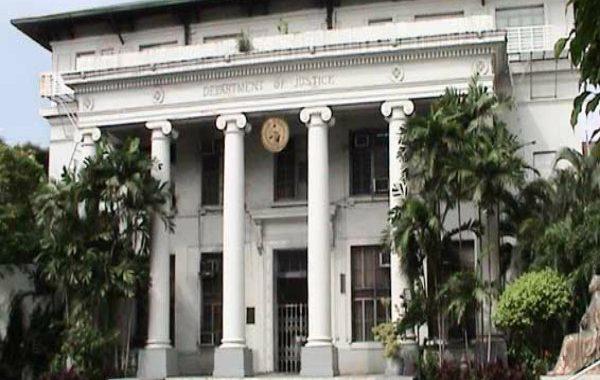 Pitong delinquent Tax payers, sinampahan ng reklamong Tax Evasion sa DOJ dahil sa mahigit 167 milyong pisong utang sa buwis