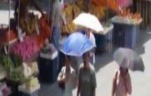 Heat stroke,  pinakamalalang Heat-Related disorder, ayon sa mga eksperto