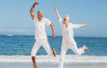 Tamang nutrition at wellness, mahalaga sa healthy aging- ayon  sa pag-aaral