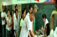 Maraming bilang ng mga lumahok sa local absentee voting, ikatuwa ng Comelec