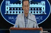 Pagtaas ng credit ratings ng Pilipinas sa International community ikinatuwa ng Malakanyang