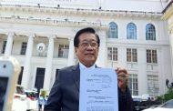 Kampo ni Vice-President Leni Robredo, hiniling sa Korte Suprema na resolbahin na agad ang lahat ng pending incidents kaugnay sa poll protest ni dating Senador Bongbong Marcos