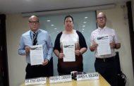 Ilang korporasyon at negosyante mula sa Laguna at Davao, kinasuhan ng tax evasion sa DOJ dahil sa mahigit 160 million pesos na hindi binayarang buwis