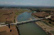 Pigalo Bridge sa Isabela, maaari nang daanan ng mga motorista