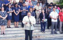 Bagong Supreme Court Justice Henri Inting, umaasa na malaki ang kanyang magiging kontribusyon sa Judicial system ng bansa