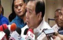 Malacañang at iba pang opisyal ng gobyerno, pinatitigil sa pag-komento sa banggaan sa Recto Bank