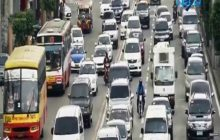 MMDA, umaasang maaaprubahan na ang Driver-only car policy