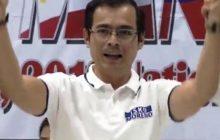 Manila Mayor-elect Isko Moreno, nag-courtesy call kay outgoing Mayor Joseph Estrada