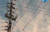 Yellow alert iiral sa Luzon grid dahil sa manipis na reserba sa kuryente