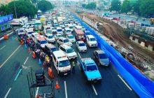 MMDA nakiusap sa mga motorista na iwasan munang dumaan sa Commonwealth area hanggang matapos ang SONA ng Pangulo