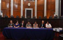 Korte Suprema lumagda sa kontrata para sa konstruksyon ng Court of Appeals Building sa Cagayan de Oro City