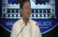 Justice Secretary Menardo Guevarra, nagpaabot ng pagbati sa ika-105 anibersaryo ng Iglesia Ni Cristo