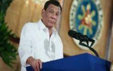 Security of Tenure bill, nai-veto na ni Pangulong Duterte