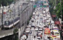 Security at Traffic plan para sa SONA ng Pangulo, inilalatag na ng MMDA