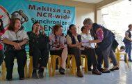 Nationwide clean up drive laban sa dengue inilunsad ng DOH sa Commonwealth QC