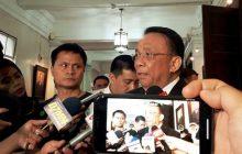 Korte Suprema, hindi maaaring diktahan ang DOJ sa pagpapatupad sa bagong GCTA Law - ayon kay CJ Bersamin