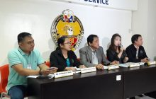 21 opisyal at empleyado ng Philhealth kinasuhan ng NBI sa DOJ kaugnay sa ghost dialysis claims ng WellMed
