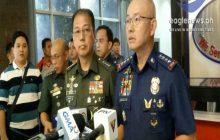 Recruitment program ng PNP, bubusisiin ng Senado